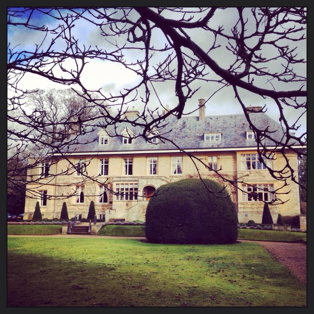 The Gloucestershire Magician Blog